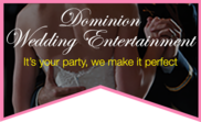 Broad Run, VA Mobile DJ | Dominion Wedding Entertainment