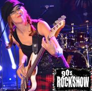 Anaheim, CA 90s Band | 90's Rock Show - 90s TRIBUTE BAND