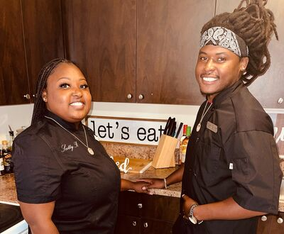 ScottyB's Catering & Events