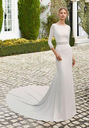 Rosa Clará CARMIN Mermaid Wedding Dress