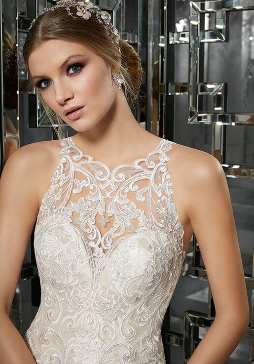 Morilee by Madeline Gardner Mimi | Style 8173 Sheath Wedding Dress