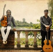 Chicago, IL Acoustic Duo | Flamenco/Spanish Guitar Duo, Trio