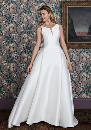 Justin Alexander Signature Haden A-Line Wedding Dress