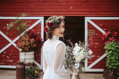 Erickson Farmstead Weddings & Events