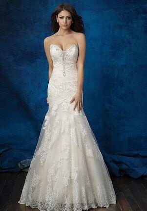 9a492a9cc1fb Allure Bridals Wedding Dresses | The Knot