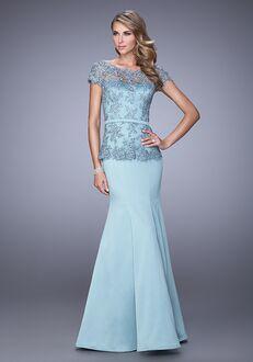 La Femme Evening 21706 Mother Of The Bride Dress