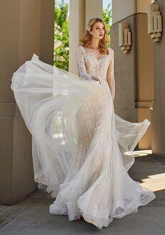 Val Stefani HYDRA Mermaid Wedding Dress