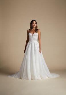Lucia by Allison Webb 92102 Alaia A-Line Wedding Dress