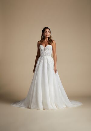 Lucia by Allison Webb 92102 Alaia A-Line Wedding Dress