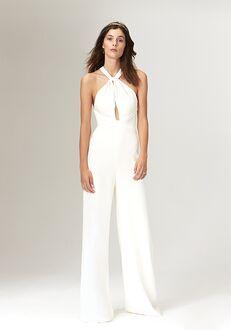 Savannah Miller Nancy Sheath Wedding Dress