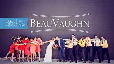 BEAU VAUGHN PHOTOGRAPHY & VIDEO
