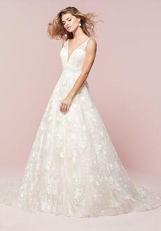 Christina Wu 15722 A-Line Wedding Dress