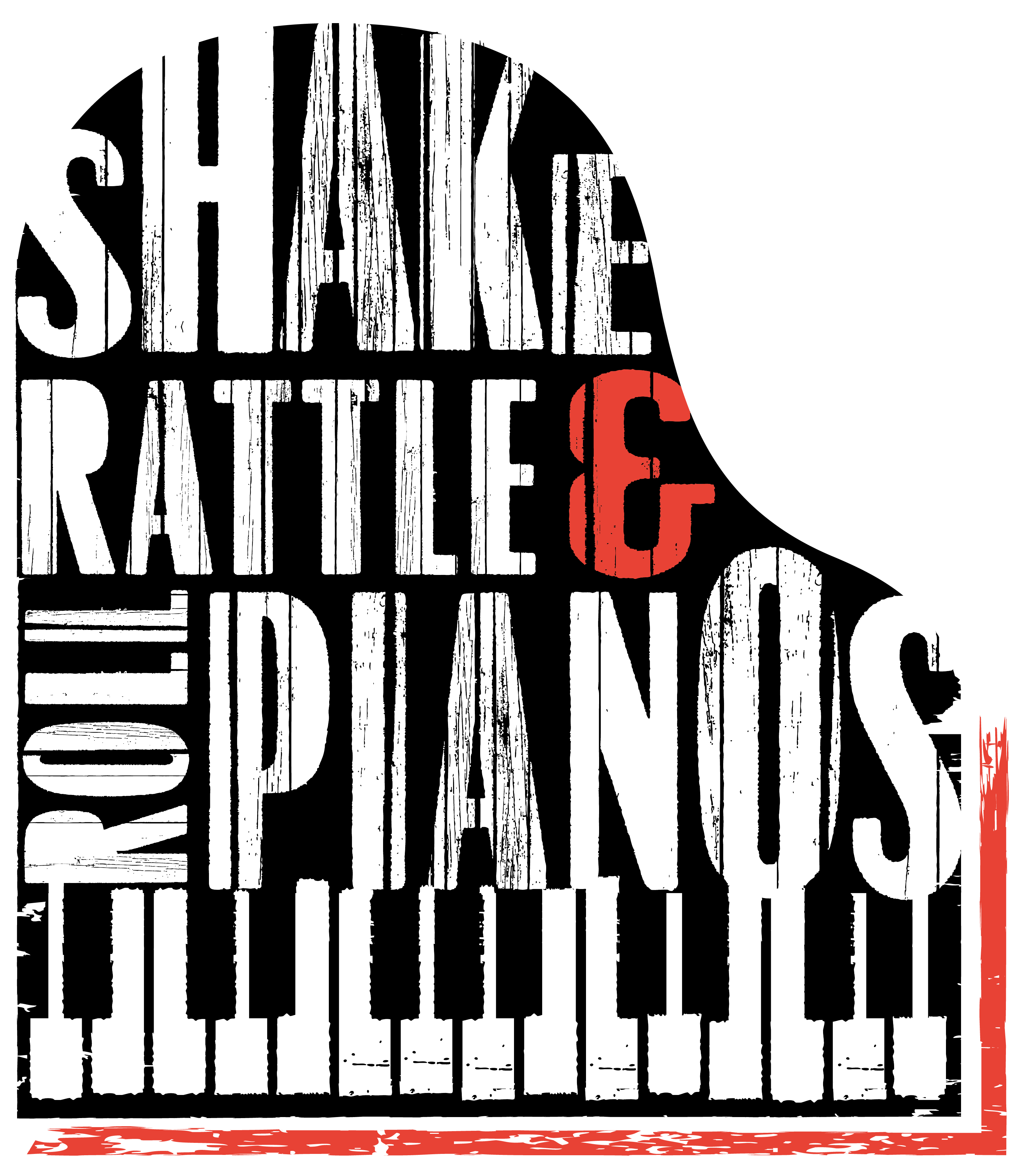 Shake Rattle & Roll Pianos