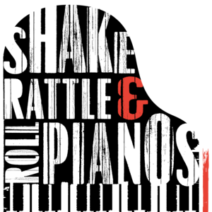 New York City, NY Dueling Pianist | Shake Rattle & Roll Pianos