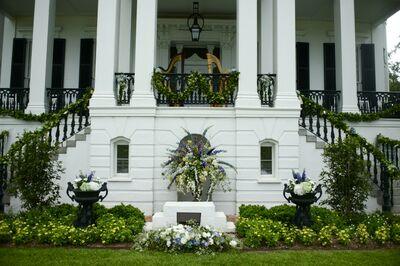 Florists In Calhoun La The Knot