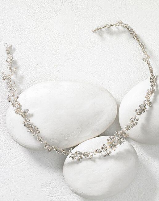 To Have & To Borrow Penelope Silver Headband