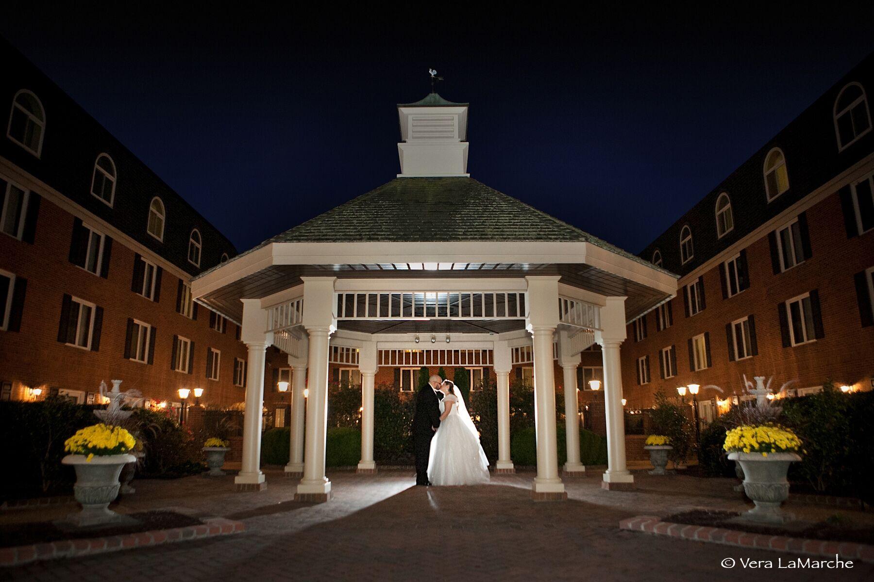 Wedding Reception Venues In Newark DE