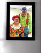Harvey, LA Clown | Mr. And Mrs. Glory Clowns