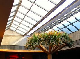 Mesa Lounge - The Atrium - Restaurant - Costa Mesa, CA