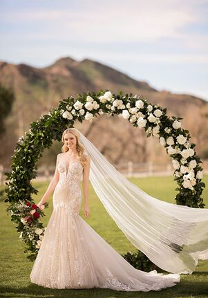 Martina Liana 1131 Wedding Dress
