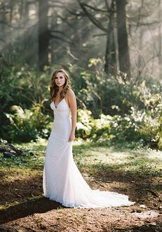 Wilderly Bride Selena Sheath Wedding Dress