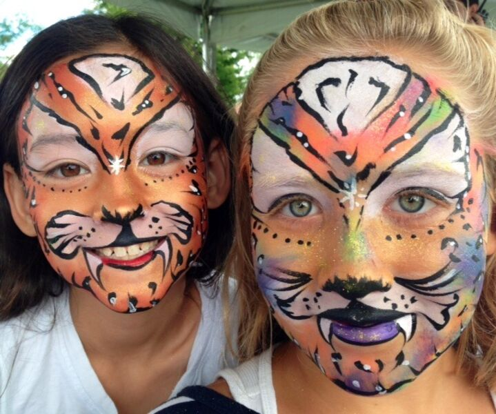 Wink Productions - Virtual Services Offered! - Face Painter - Palatine, IL