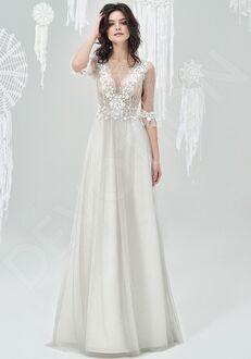 DevotionDresses kiera A-Line Wedding Dress