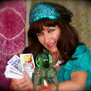 Sarasota, FL Fortune Teller | International Productions by Tahja