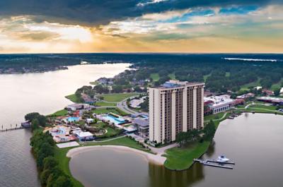 Margaritaville Lake Resort, Lake Conroe   Houston