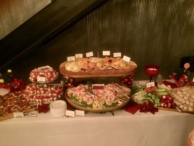 Martin's Super Markets-Catering by Martin's