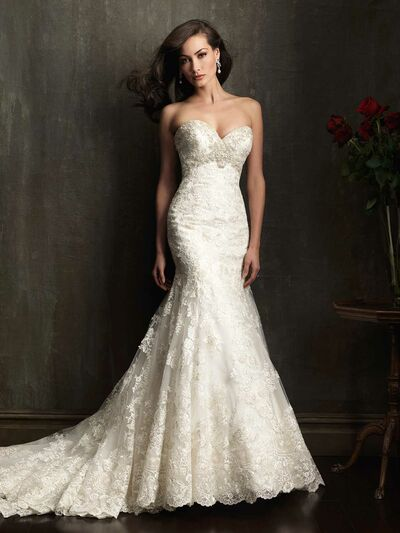 Joan's Bridal Couture