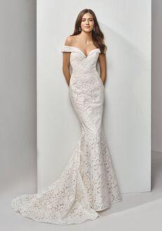 Beautiful BT19-27 Mermaid Wedding Dress