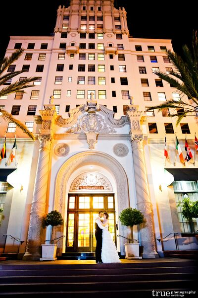Wedding Venues In San Diego Ca The Knot