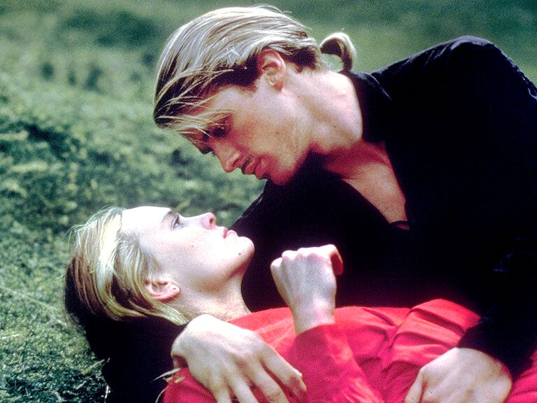 Buttercup and Westley Princess Bride quotes