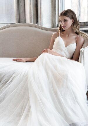 Ti Adora by Allison Webb Colette A-Line Wedding Dress