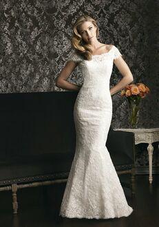 Allure Bridals 9000 A-Line Wedding Dress