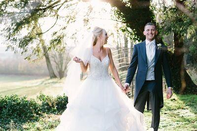 Bride To Be Bridal