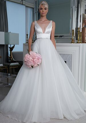Legends Romona Keveza L9152 Ball Gown Wedding Dress