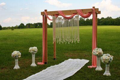 Simply Elegant Wedding & Event Rental