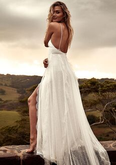Grace Loves Lace Song Ball Gown Wedding Dress