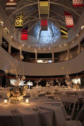 Kentucky Derby Museum Top Louisville Ky Wedding Venue