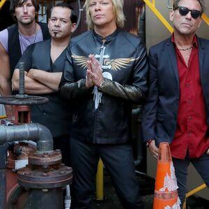 Atlanta, GA Tribute Band   Slippery When Wet - The Ultimate Bon Jovi Tribute