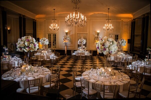 Wedding Reception Venues in Chapel Hill NC The Knot