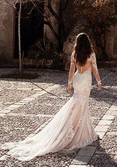 Lillian West 66084 A-Line Wedding Dress