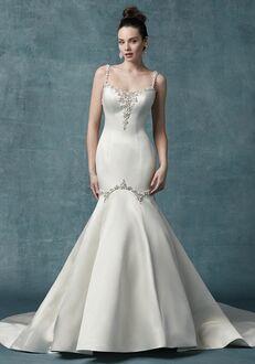 Maggie Sottero Latoya Wedding Dress