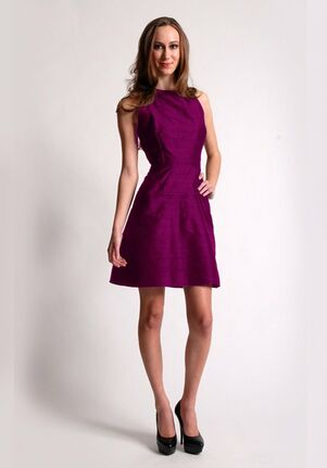 Elizabeth St. John Social Cali Bridesmaid Dress