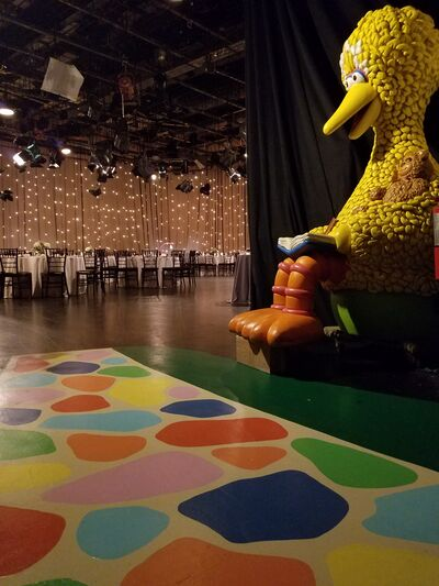 The Studio on Fifth at WQED