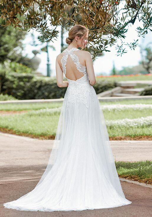 Sincerity Bridal 44133 A-Line Wedding Dress