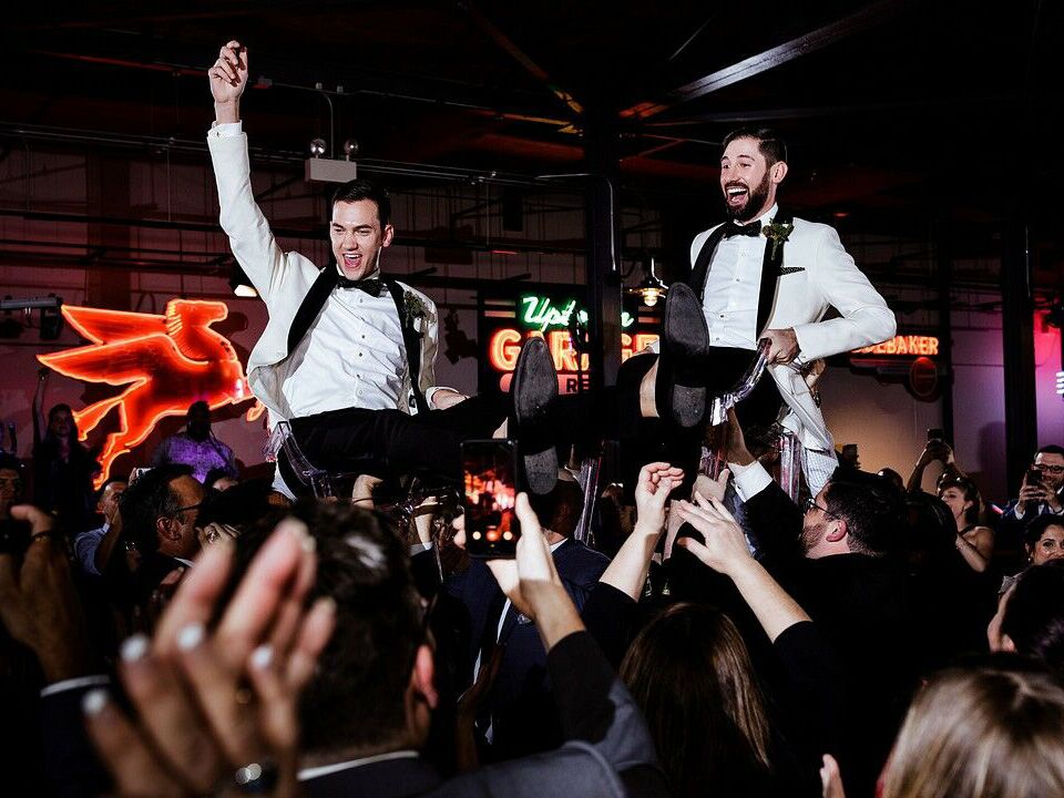 The 100 Best Wedding Reception Songs To Keep Guests Dancing