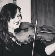 Jacksonville, FL Classical Violin | Music by Nicolette - Classical Violist
